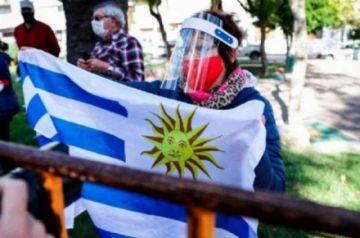 """El actual aumento de casos de COVID-19 en Uruguay es """"razonable"""" para científicos"""