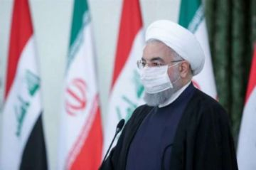 Hay confusión y miedo en Irán tras anuncio de  millones de contaminados
