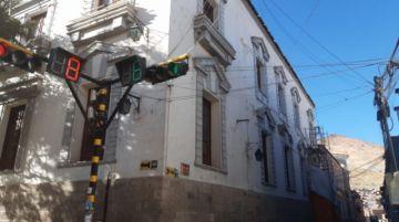 El Potosí le muestra lo que pasa en el Concejo Municipal