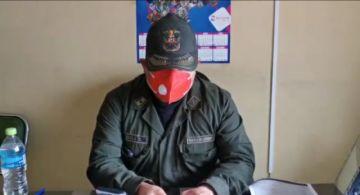 Hay 82 policías afectados por COVID-19 y uno perdió la vida en Potosí