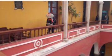 Una concejala en Potosí da positivo a COVID-19
