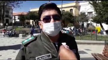 Policía investigará denuncias de sobreprecio de medicamentos en farmacias en Potosí