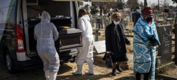 Ya son más de 633.000 los muertos por coronavirus en todo el mundo