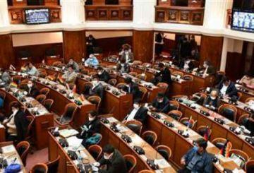 Bancada del MAS califica al TSE de abusivo y arbitrario por modificar fecha de las elecciones
