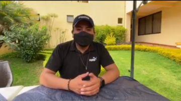 Candidato Marco Pumari pide al gobierno asuma liderazgo en la lucha contra el coronavirus