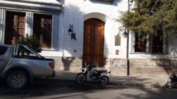 El Potosí le muestra lo que ocurre en el ente deliberante