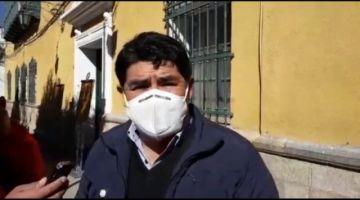 Gobernación de Potosí tiene listo ambiente para nuevo laboratorio