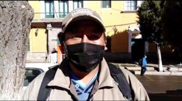 Chayanta pide equipamiento y personal sanitario para atender el coronavirus