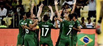 La selección boliviana y tres clubes tienen luz verde para volver a entrenarse