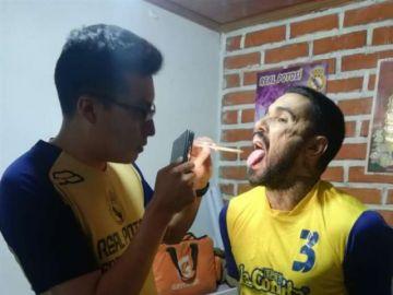 Real Potosí ficha al jugador uruguayo Mirabaje
