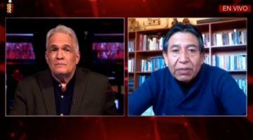 Elecciones: Choquehuanca señala que se necesita una ley para cambiar fecha