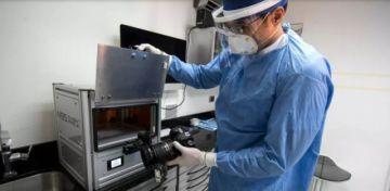 Científicos de Costa Rica desarrollan cámara para desinfectar mascarillas contracoronavirus