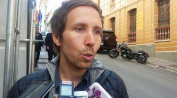 """Abogado del juicio a Goni publica informe de """"Noviembre Negro"""" y """"abusos"""" del Gobierno transitorio"""