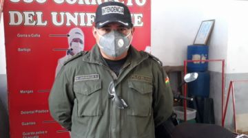 Desde iglesias evangélicas hasta tiendas infringen la cuarentena en Potosí