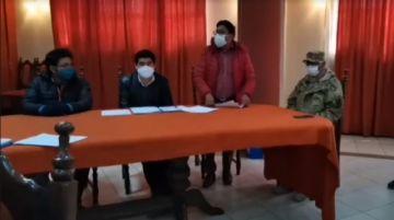 Potosí tiene 2.000 pruebas rápidas para detectar coronavirus