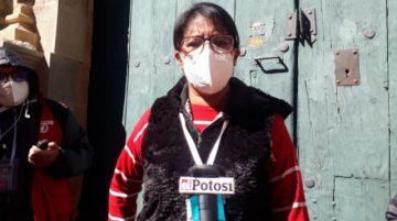Fiscalía lamenta incremento diario de decesos en Potosí