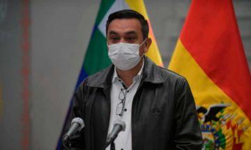 Parlamentarios del MAS no asisten a primera reunión convocada por el Ejecutivo