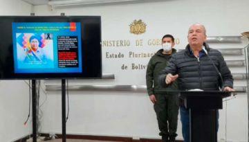 """Murillo pide al MAS suspender movilizaciones: """"No sigan mandando a la muerte a su gente"""""""