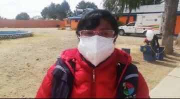 Desaparecen los medicamentos para combatir el COVID-19 en farmacias de Potosí