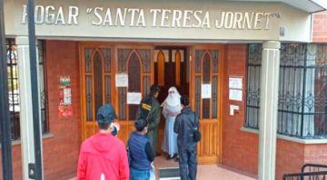 Suman seis fallecidos en el asilo Santa Teresa de Tarija
