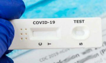 Las bajas laborales por coronavirus se tramitarán con prueba rápida