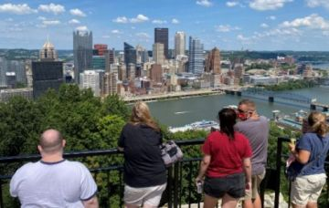 La pandemia provocó pérdidas por $us 320 mil millones para turismo mundial