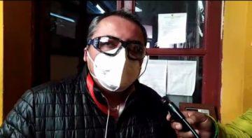 José Luis Murillo urge implementar el teletrabajo en el Concejo Municipal