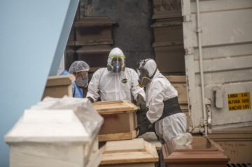 Presidente de Perú anuncia nuevo bono y plan de empleo por el coronavirus