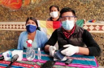 Cochabamba: Seis Federaciones del Trópico instan a la población a abastecerse ante bloqueos