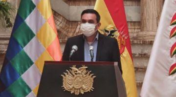 Gobierno demanda penalmente a Evo Morales y otros por delitos contra la salud