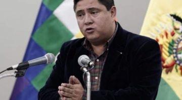 """El ministro de Trabajo tilda de """"insensatez"""" a las movilizaciones"""