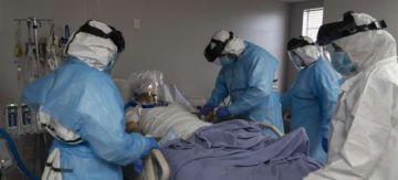 EE.UU. supera las 150.000 muertes por coronavirus