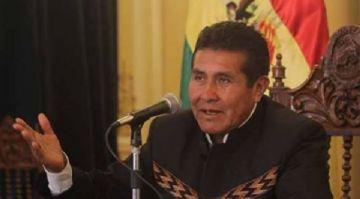 Falleció el exministro Eugenio Rojas aquejado por COVID-19