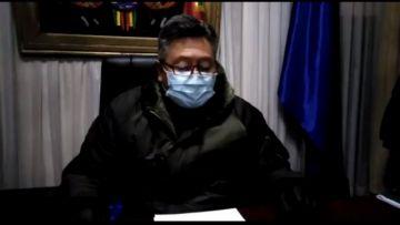 Confirman la muerte de un cuarto policía con sospecha de coronavirus en Potosí