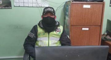Otro minero muere a causa de un planchón en interior mina en Potosí