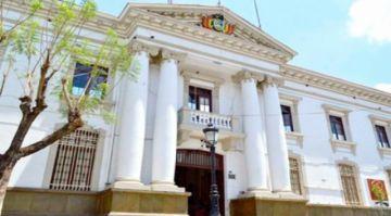 En Tarija proponen reducir sueldos del Ejecutivo y Legislativo en 40%