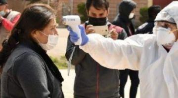 Epidemiología alerta que si continúan las marchas de nada servirá ampliar servicios de salud