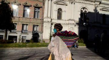 El 6 de agosto es posible que inicie la cuarentena rígida en La Paz