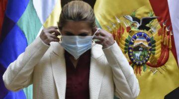 COVID-19: Autoridades de Bolivia han sido afectados más que en otro país