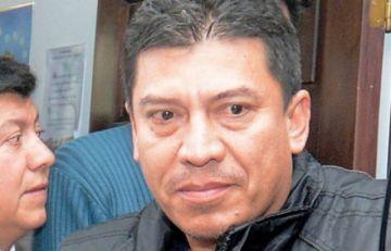 Abogado: Aramayo está aislado en su celda con coronavirus sin atención médica