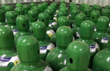 Gobierno declara prioridad la importación de oxígeno medicinal