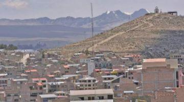 La muerte de Eugenio Rojas obliga a Achacachi a tomar medidas