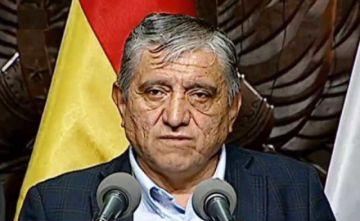 Informan que Ministro Ivan Arias dio positivo a coronavirus