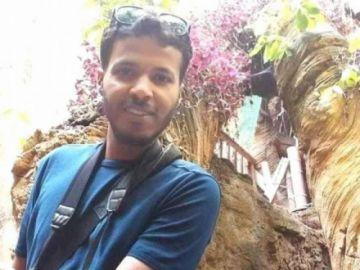 Condenan de un periodista a 15 años de cárcel en Libia