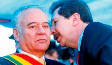 EEUU: Anulan la sentencia que favorecía a Goni y Sánchez Berzaín en el caso Octubre Negro
