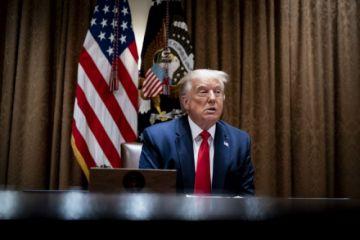 Trump fija una fecha límite para la venta de TikTok