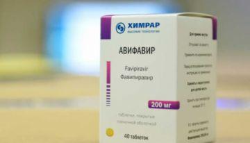 Rusia se alía con empresa boliviana para suministrar Avifavir