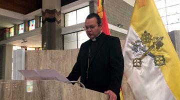 """Iglesia Católica rechaza clausura de gestión escolar: """"La educación no puede detenerse"""""""