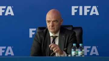El caso Infantino pone bajo presión al Comité de Ética de la FIFA