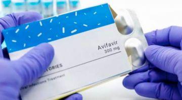 Empresa boliviana distribuirá Avifavir